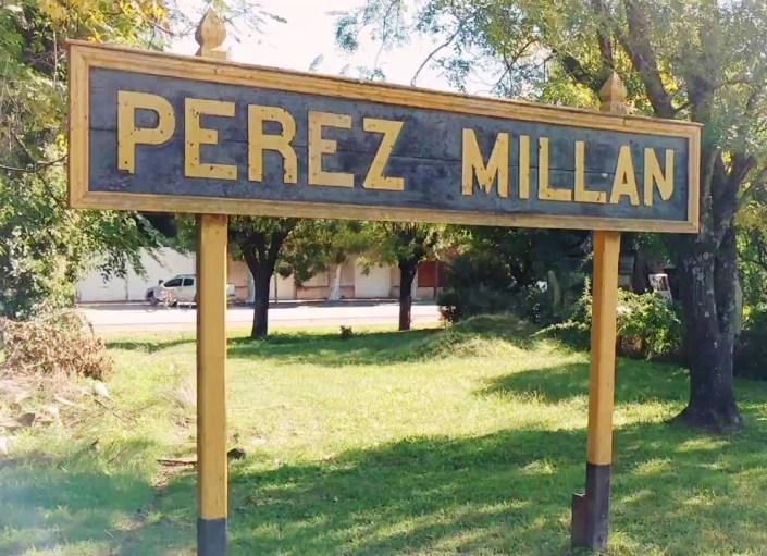 PÉREZ MILLÁN VUELVE A FASE 3