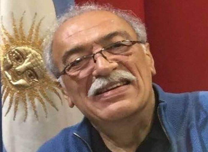 MURIÓ EL CATA EVANGELISTA