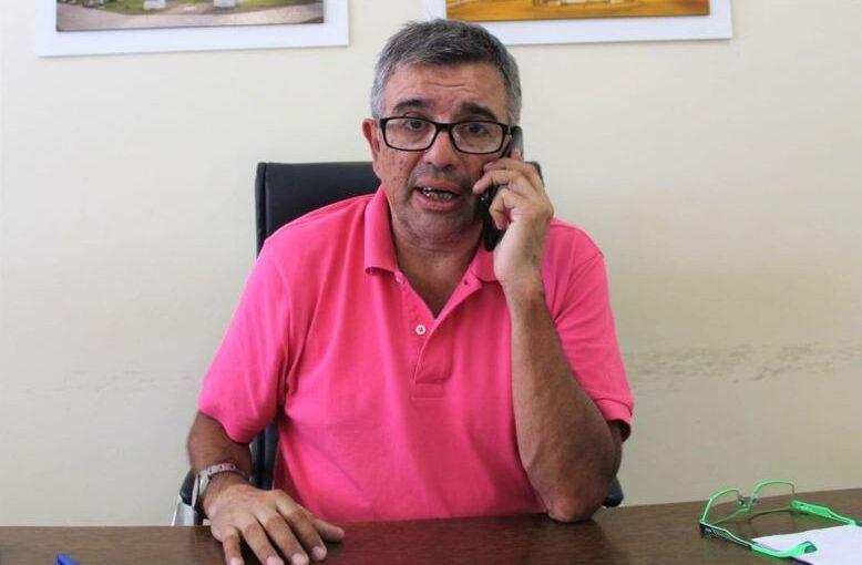 """TENORIO: """"EL ORGANIZADOR DE LAS FIESTAS CLANDESTINAS ES UN DELINCUENTE"""""""