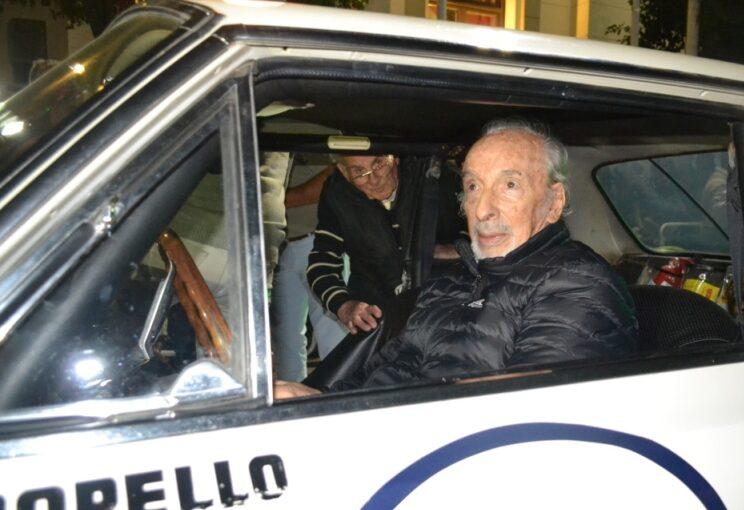 Murió Jorge Cupeiro, leyenda del automovilismo y muy ligado con Arrecifes