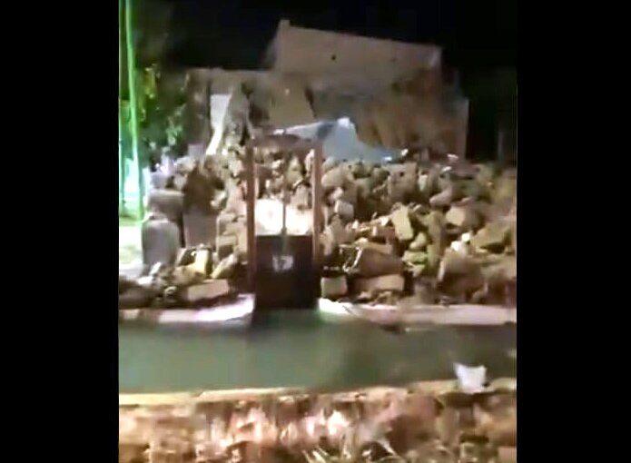 Fuerte terremoto en San Juan: imágenes desde distintas partes del país