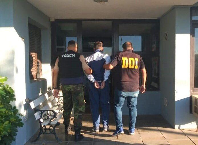 Detuvieron a autores del violento robo en Viña