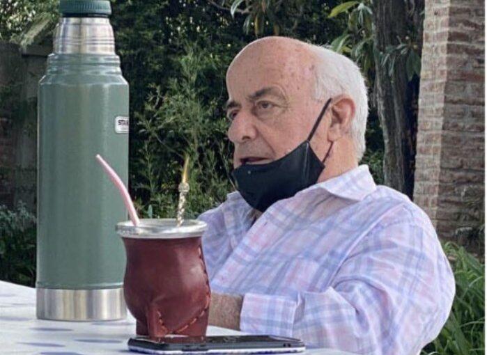 Falleció el Dr. Francisco Zabalúa