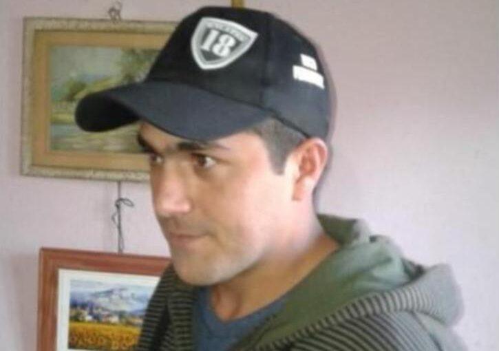 Buscan a un joven desaparecido en Sarmiento