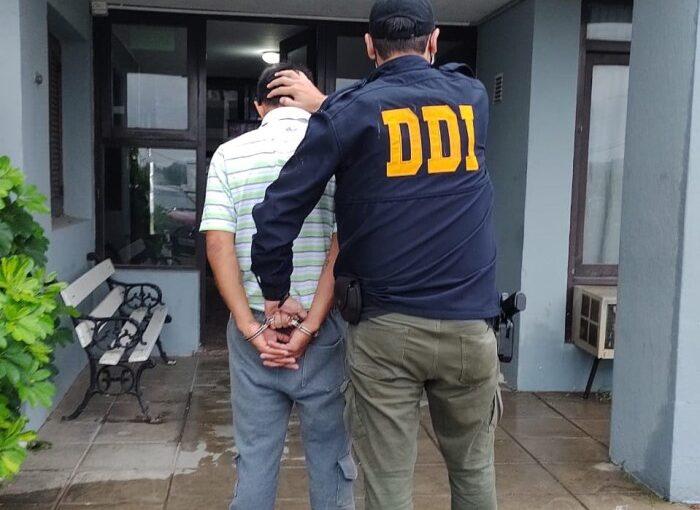 Dos detenidos por el robo a una vivienda