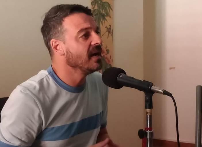 """Gabilondo: """"No estamos en política para buscar un cargo"""""""