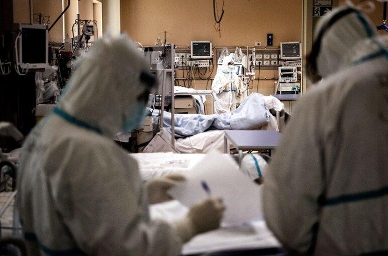 Coronavirus: la región, en su peor momento