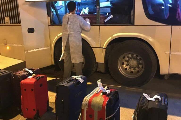 Contagios en el viaje de Travel Rock: innecesaria exposición pública de los chicos con información errónea
