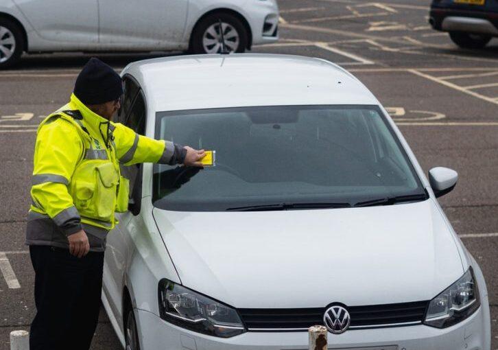 Multas de tránsito: Claves fundamentales para conductores