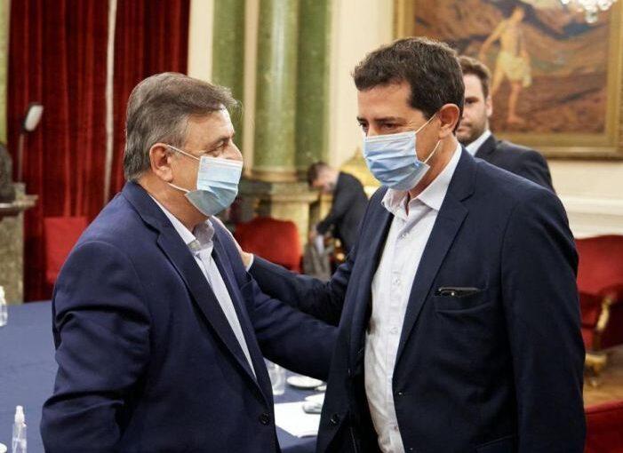 El Gobierno y la oposición acordaron postergar las elecciones
