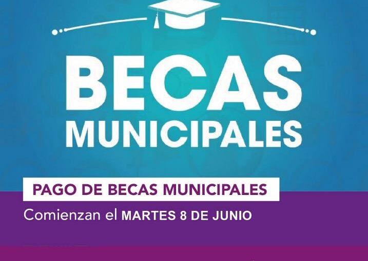 La Municipalidad dio a conocer el listado completo de estudiantes becados