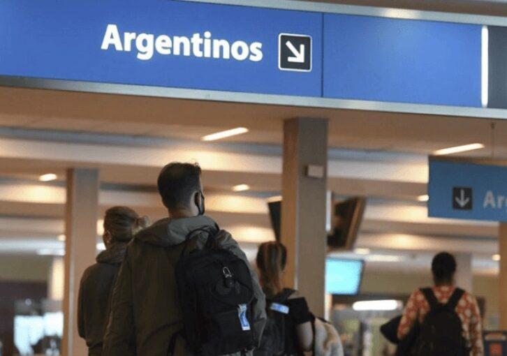 Variante Delta: viajero contagió a 13 personas en Córdoba