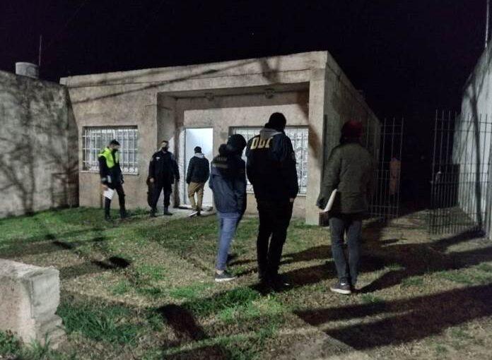 Encontraron asesinado a un hombre en Pergamino