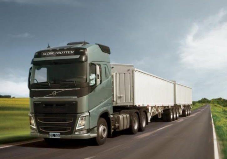 Un combustible diseñado para motores de vehículos pesados
