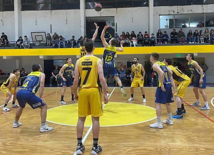 Perdió Gimnasia y Gutiérrez juega en Rojas